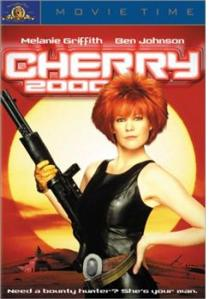 Cherry 2000 Movie Poster 1987